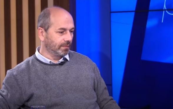 Гегам Назарян: «Никол, ты убил наших сыновей…» (видео)