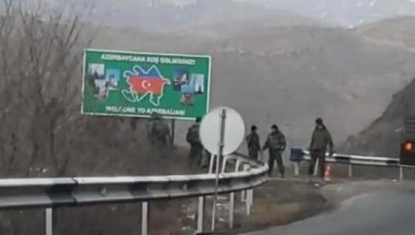 Սյունիքի տարածքների հանձնումը Ադրբեջանին փաստաթղթով ամրագրված չէ. Կառավարության պատասխանը (լուսանկար)
