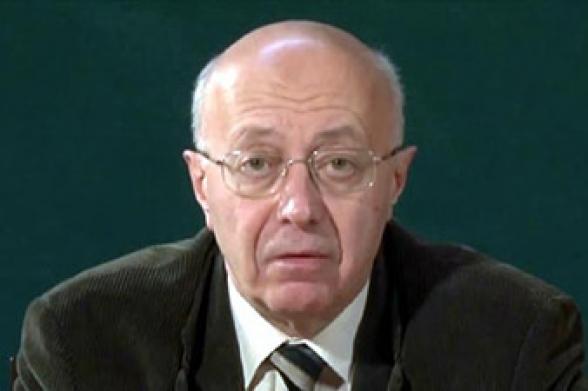 Սերգեյ Կուրղինյան․