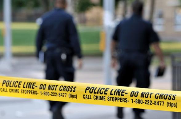 ԱՄՆ-ում հրաձգության հետևանքով 5 մարդ է մահացել