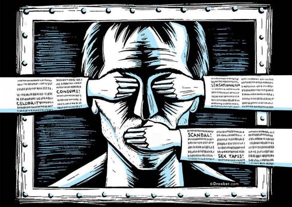 Նոր նախագիծ՝ ԶԼՄ-ների դեմ․ օրենքների անհեթեթ խստացումներն ի վերջո բերելու են Հայաստանի դատարկմանը․ «Ժողովուրդ»