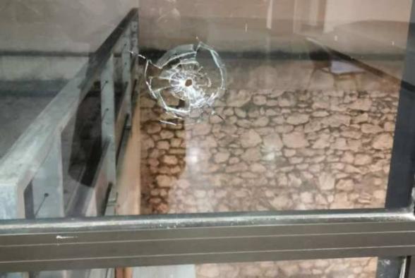 Մարսելի «Սուրբ Սահակ և Սուրբ Մեսրոպ» մշակույթի կենտրոնը հարձակման է ենթարկվել