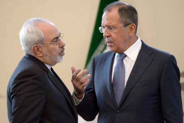 Իրանի արտգործնախարարը Լավրովին ներկայացրել է Հայաստան և Ադրբեջան իր այցերի նպատակը