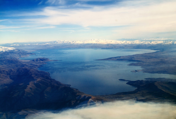 Որոտան և Արփա գետերի` Սևանա լիճը սնող ակունքներն Ադրբեջանի վերահսկողության տակ են․ նախարար