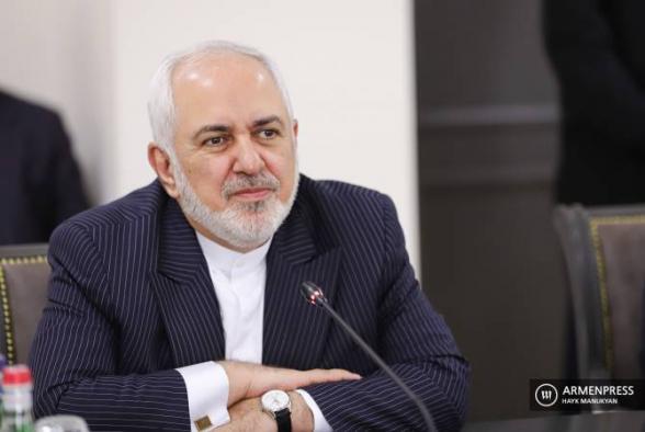 Մեր կարմիր գիծը Հայաստանի տարածքային ամբողջականությունն է. Իրանի ԱԳ նախարար