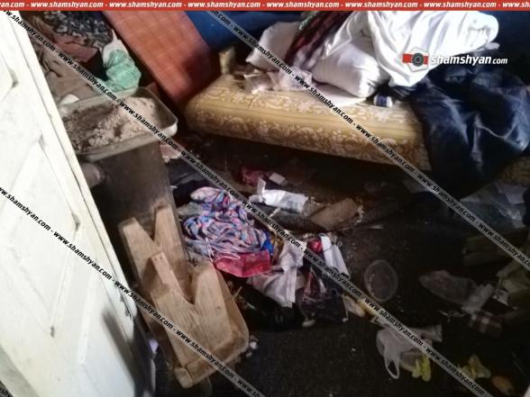 Դիմակավորված ավազակային հարձակում Արարատի մարզում․ կապել են տարեց կնոջն ու նրանից հափշտակել գումար ու ոսկյա զարդեր