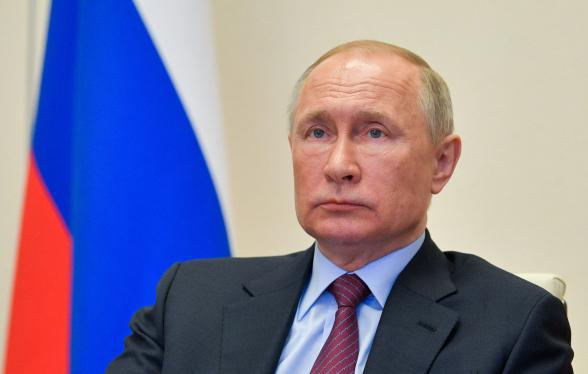 Ռուսաստանի, Ադրբեջանի և Հայաստանի առաջնորդների եռակողմ հայտարարությունը հետևողականորեն իրականացվում է․ Պուտին