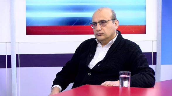 Армения не обеспечивает свою территориальную безопасность – Степан Даниелян (видео)