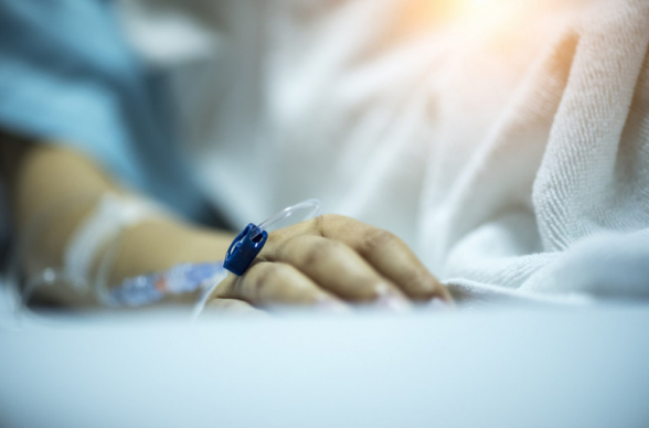 Սյունիքի մարզի 51-ամյա բնակիչը կոմայի մեջ է հայտնվել 25-ամյա համագյուղացու կողմից 3 կգ տարողությամբ գազաբալոնով գլխին ստացած հարվածից հետո