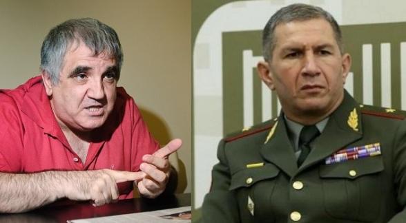 Пашинян запретил начальнику Генштаба наносить удары по стратегическим объектам Азербайджана – Арам Габрелянов