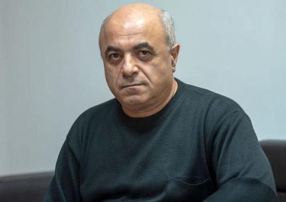 Турция мечтает уничтожить армянскую армию руками Пашиняна – Ерванд Бозоян (видео)