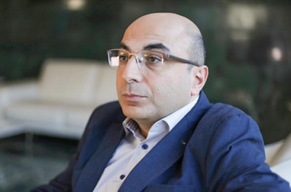Վահե Հովհաննիսյան․
