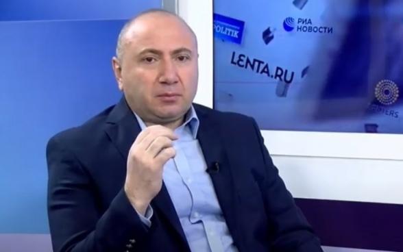 Երևանում երկու բանակների աջակցության հանրահավաքներ են տեղի ունենալու՝ հայկական և թուրքական․ Փաշինյանի հրավիրածը թուրքական բանակին աջակցություն հայտնելու հանրահավաք է․ Անդրանիկ Թևանյան (տեսանյութ)