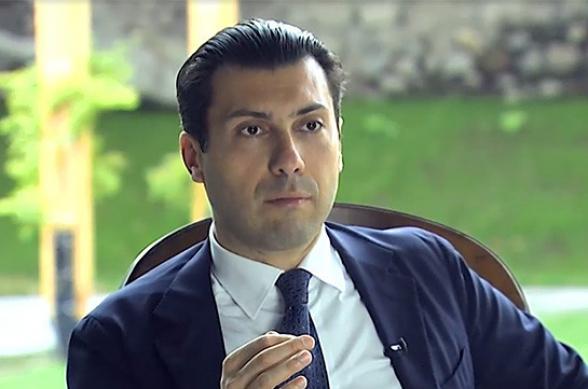 Երբեք ժամանակակից պատմության մեջ չի եղել հայ առաջնորդ, որին դեմ լինեն հայերը և կողմ՝ թուրքերն ու ադրբեջանցիները