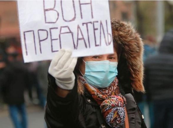 «России нужна Армения, как Израиль – США»: чем закончится кризис в Ереване