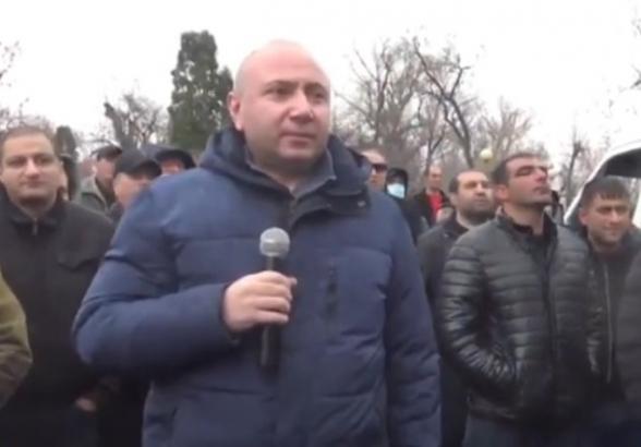 Фактически было доказано, что за «1 марта» стоит Турция – Андраник Теванян (видео)