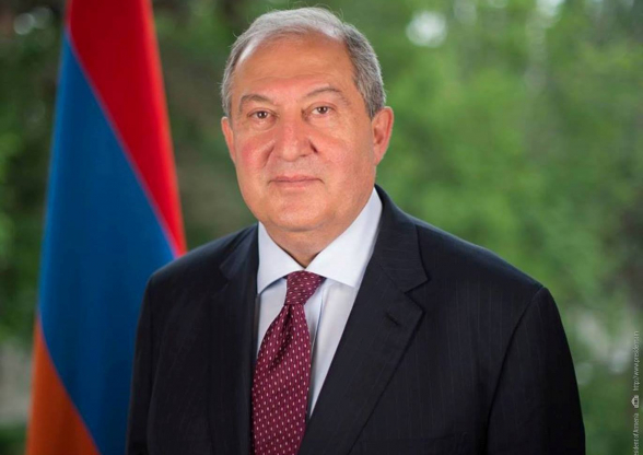 Президент Армении не подписал указ Никола Пашиняна, но Оник Гаспарян будет уволен
