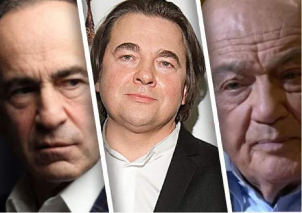ՀՀ Կառավարությունից զանգահարել են ռուսական Առաջին ալիքի ղեկավարությանը՝ պահանջելով չհեռարձակել Քոչարյանի հարցազրույցը Պոզների հետ