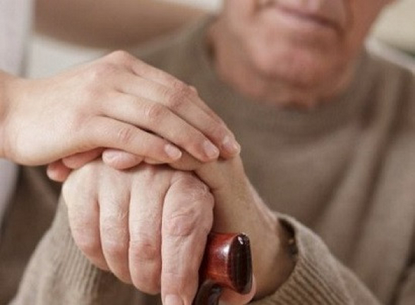Այսօր Պարկինսոնի հիվանդության դեմ պայքարի համաշխարհային օրն է