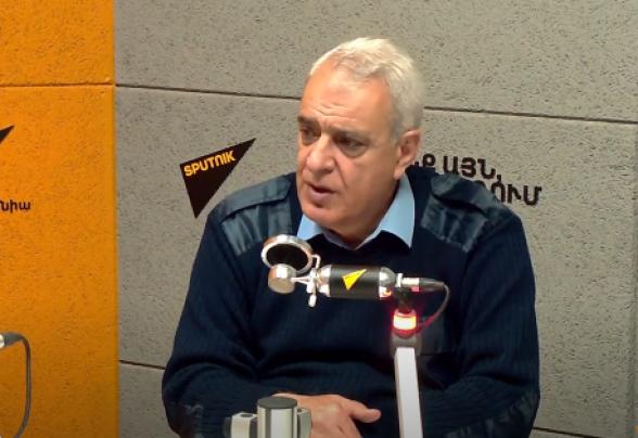 «Իսկանդերի» բեկորները Շուշի են բերվել Սիրիայից. Դավիթ Շահնազարյան (տեսանյութ)