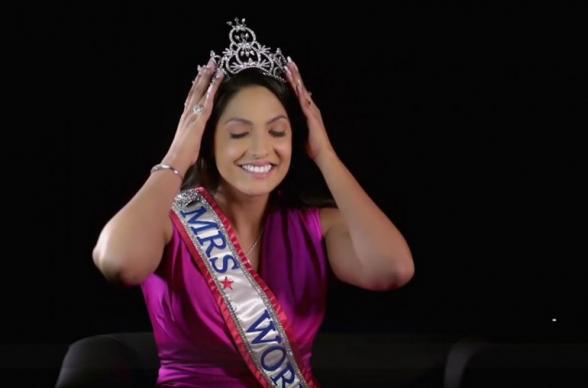 «Միսիս Շրի Լանկա 2019» և «Միսիս աշխարհ 2020» տիտղոսակիրը մեկ այլ գեղեցկուհու գլխից թագը կոպտորեն հանելուց հետո հրաժարվել է տիտղոսներից (լուսանկար)