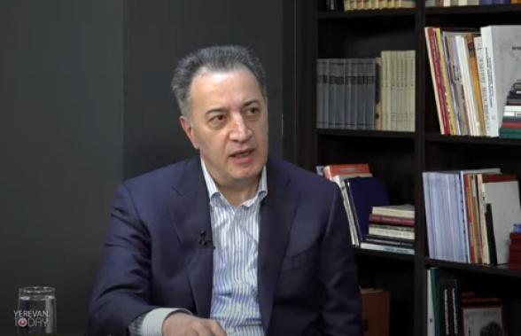 Ինչի՞ մեջ է գտնվում Հայաստանը, կարո՞ղ է դուրս գալ և՝ ինչպե՞ս (տեսանյութ)