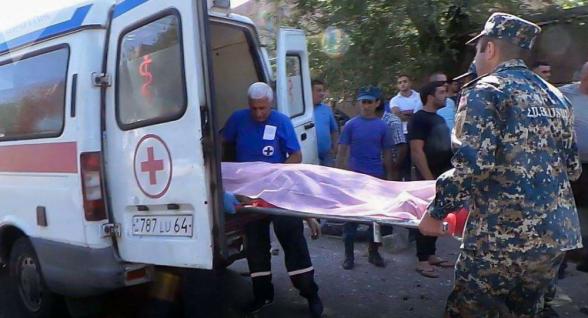 Ողբերգական դեպք Սյունիքում. պայթյունի հետևանքով 45-ամյա տղամարդ է մահացել