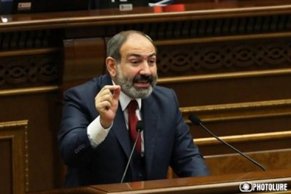 Накануне выборов положительный рейтинг Пашиняна составил 17%, а антирейтинг – 46% – «Паст»