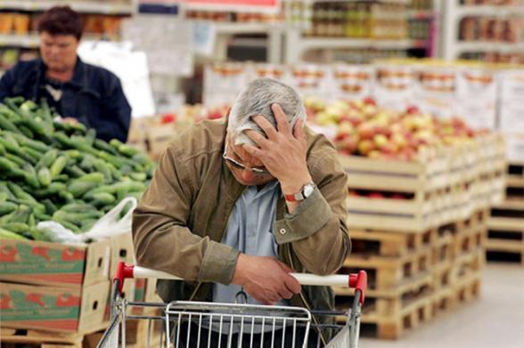 Հայաստանում գներն օրեցօր բարձրանում են․ համեմատական վերլուծություն․ «Ժողովուրդ»