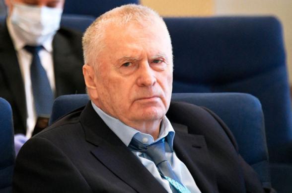 «Ժամանակն է հանգստացնել Էրդողանին». Ժիրինովսկին Թուրքիայի նախագահին «հիշեցրել» է Լեռնային Ղարաբաղի «բռնակցման» մասին (տեսանյութ)