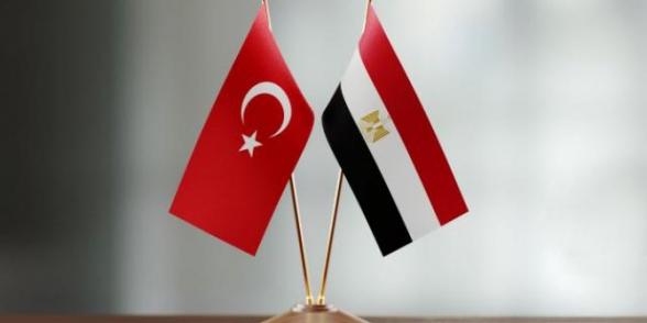 Թուրքիայի և Եգիպտոսի միջև սառույցը հալչում է. թուրքական պատվիրակությունը կմեկնի Կահիրե