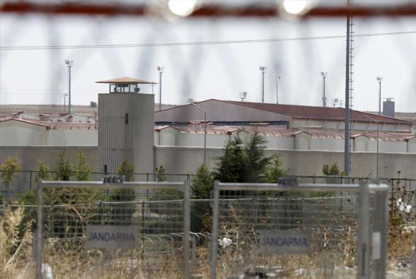 Թուրքիան ամենաշատ թվով բանտարկված մտավորականներ ունեցող երկրների եռյակում է
