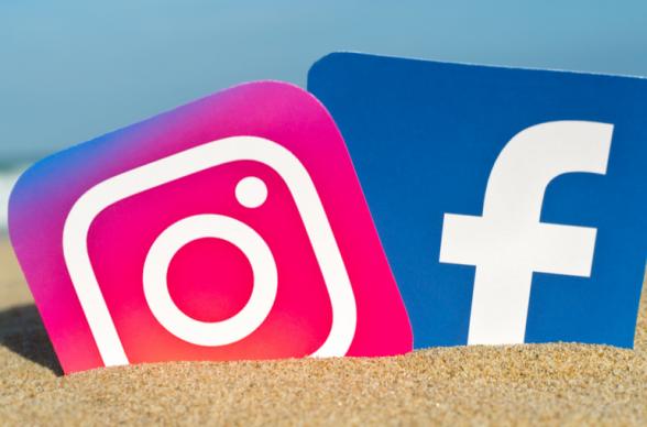 «Facebook» и «Instagram» просят пользователей делиться личными данными, иначе приложения станут платными