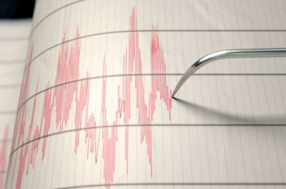 Վրաստանում 3,2 մագնիտուդ ուժգնությամբ երկրաշարժ է տեղի ունեցել