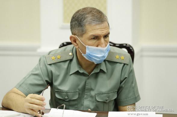 Апелляционный суд удовлетворил жалобу Оника Гаспаряна