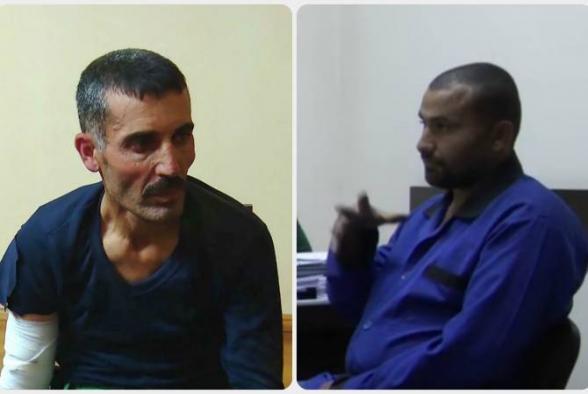 Сирийские террористы-наемники приговорены к пожизненному заключению