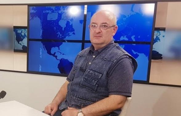 Ապագա խորհրդարանում «Քոչարյան» դաշինքը կլինի ամենամեծ ազդեցիկ ուժը. քաղտեխնոլոգ Արմեն Բադալյան (տեսանյութ)