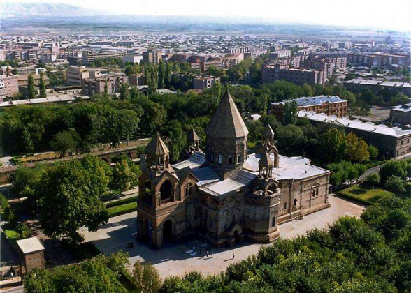 Մայր Աթոռ Սուրբ Էջմիածինը դատապարտում է Ադրբեջանի իշխանությունների կողմից իրականացվող մշակութային եղեռնագործությունը, ինչն անսքող արտահայտություն է հայատյացության, անհանդուրժողականության և թշնամանքի