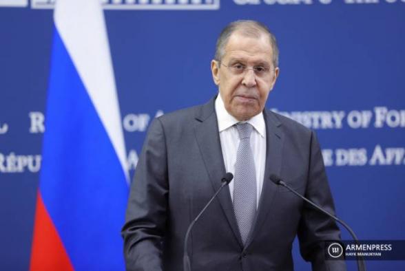 Москва и Ереван обсуждают возможность производства «Спутник V» в Армении – Лавров