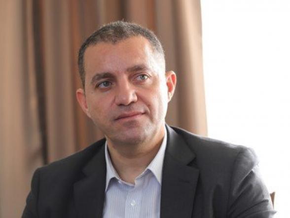 И.о. министра экономики: «Заявление о готовности уйти в отставку было шуткой»