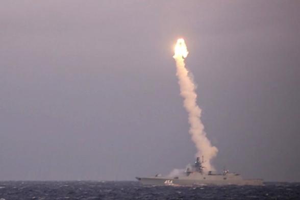 Названо гарантирующее сохранение статуса сверхдержавы супероружие России