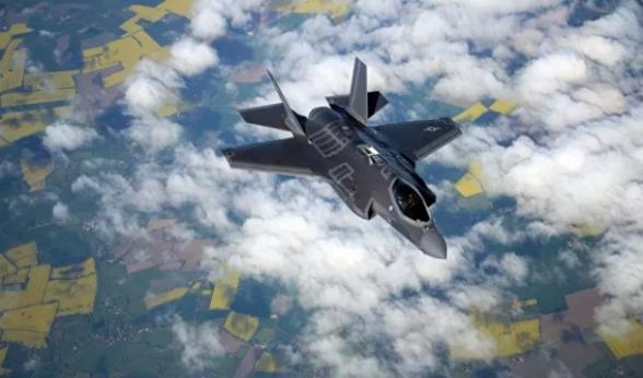 В Турции заявили о начале диалога с США по F-35