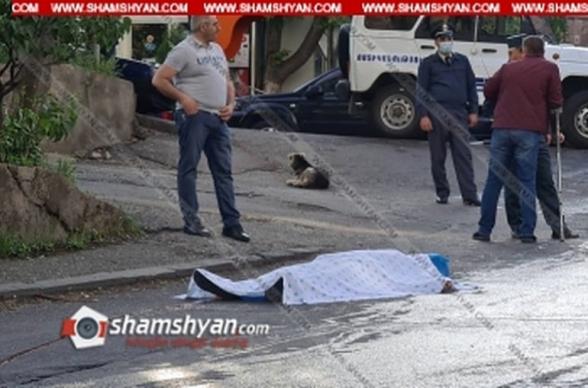 Կրակոցներ՝ Երևանում. կա 1 զոհ, 1 վիրավոր, դեպքի վայրում հայտնաբերվել են ավտոմատից և ատրճանակից կրակված պարկուճներ