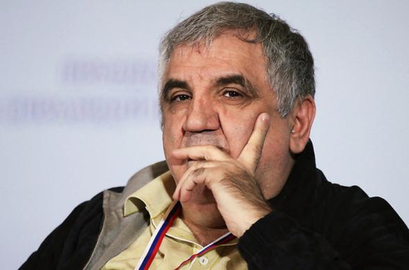 Кочарян очень искренен с народом, он искренне любит Родину и свой народ – Арам Габрелянов