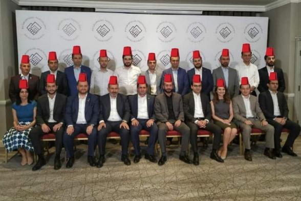 Հասարակությունը, այս իշխանությանը քվե տալով, անուղղակիորեն դառնալու է մարդասպանության հանցակիցը՝ աշխարհին ցույց տալով, որ Հայաստանում մարդասպանների համար «ապագա կա»․ «168 ժամ»