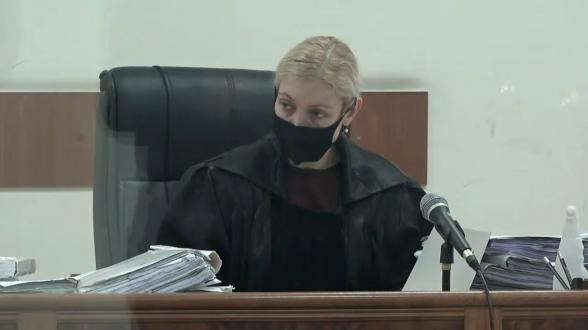 ԵԴ/0253/01/19 գործով դատական նիստը կրկին հետաձգվեց (տեսանյութ)