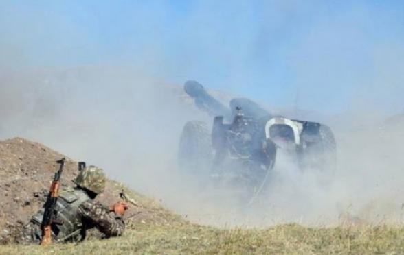 Приграничная напряженность в Сюнике: части Минобороны приведены в полную боевую готовность (дополнено)