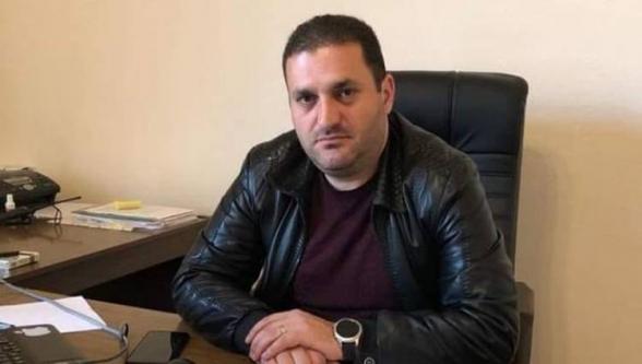 Азербайджанские ВС продвинули свои позиции в Сюнике на 3 км