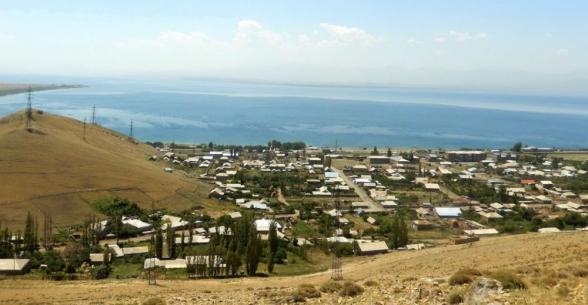 Противник продвинулся на 3 километра также в Варденисе – «Yerkir.am»