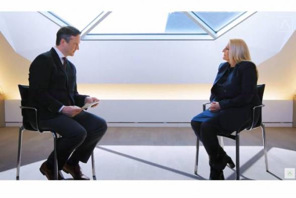 «Ամերիաբանկ»-ի առաջնային հրապարակային տեղաբաշխումը մեծ հաջողություն կունենա. Ավստրիական զարգացման բանկի պաշտոնյա (տեսանյութ)